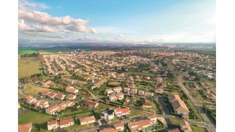 investir dans l'immobilier à Mondonville