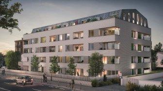 """Programme immobilier du mois """"L'ABSOLUE"""" - Toulouse"""