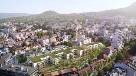 immobilier basse consommation à Chamalières