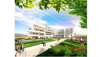 Appartements neufs Villa Florentine éco-habitat à Clermont-Ferrand