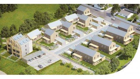 investir dans l'immobilier à Couëron