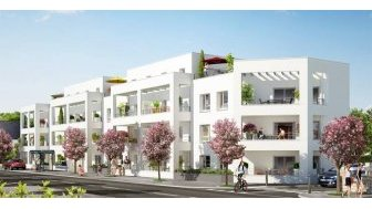 Appartements neufs La Closerie à Mordelles