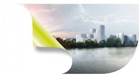 Appartement neuf Skyhome investissement loi Pinel à Nantes