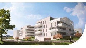 Appartements neufs Le 360 à Lanester