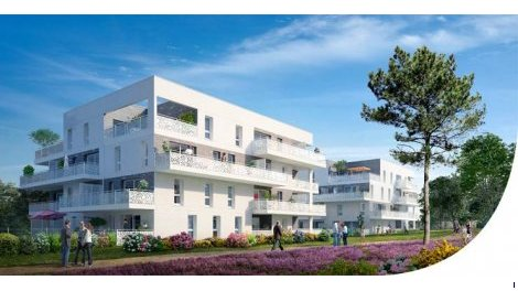 investir dans l'immobilier à Lanester