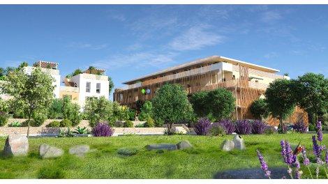 Appartements neufs La Résidence Victoria à Meyreuil