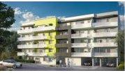Appartements neufs Résidence Nalanda éco-habitat à Besançon