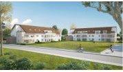 Appartements neufs Les Sciuridés éco-habitat à Granges-Narboz