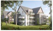Appartements neufs Les Jardins du Villiers investissement loi Pinel à Bavilliers