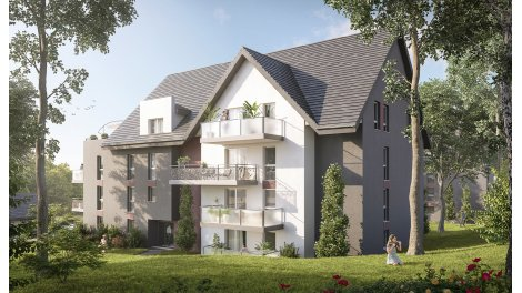 Les jardins du villiers investissement immobilier neuf for Loi immobilier neuf