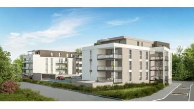appartement neuf à Cernay