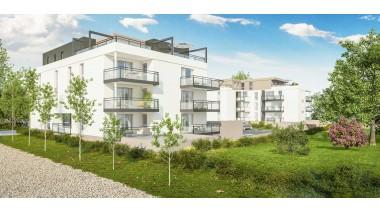 immobilier neuf à Cernay