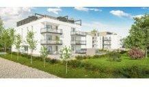 Appartements neufs Résidence River Park investissement loi Pinel à Cernay