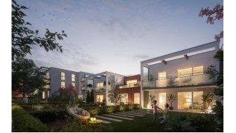 Appartements neufs Les Jardins Secrets à Cernay