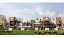 Appartements neufs Résidence Inside investissement loi Pinel à Dijon
