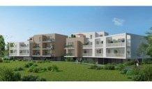 Appartements neufs Résidence Elina investissement loi Pinel à Pulversheim