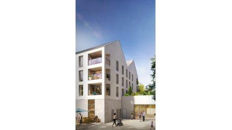 appartement neuf à Benouville