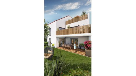 immobilier basse consommation à La Rochelle