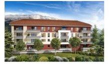 Appartements neufs Residence Horizon éco-habitat à Bonneville