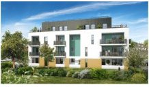 Appartements neufs Côté Parc éco-habitat à Chanteloup-les-Vignes