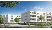 Appartements neufs Résidence New Art éco-habitat à Cugnaux