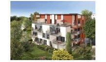 Appartements neufs Le Jardin des Calètes investissement loi Pinel à Harfleur