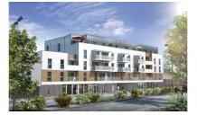 Appartements neufs Residence les Nereides éco-habitat à La Rochelle