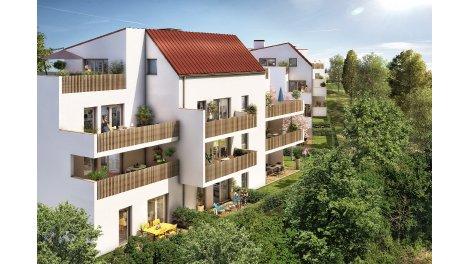 Appartements et villas neuves Résidence Atlantis à La Rochelle