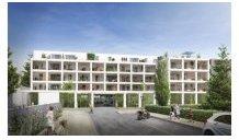 Appartements neufs Résidence les Altéas éco-habitat à La Rochelle