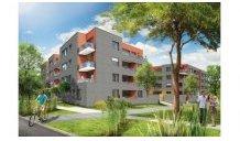 Appartements neufs Héva II investissement loi Pinel à Le Havre