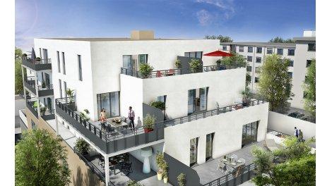 Appartement neuf Résidence les Neiges investissement loi Pinel à Marnaz