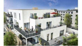 Appartements neufs Résidence les Neiges à Marnaz