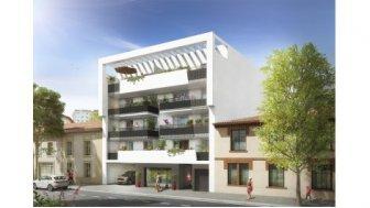 Appartements neufs Residence l'Éloge éco-habitat à Montauban