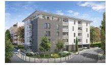 Appartements neufs Résidence l'Aviateur éco-habitat à Toulouse