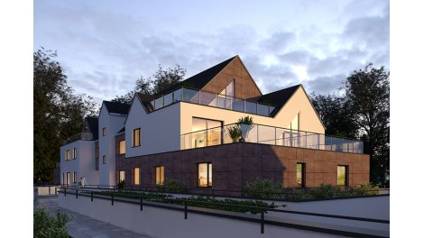 immobilier ecologique à Horbourg-Wihr