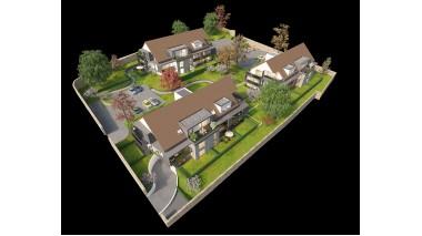 immobilier ecologique à Sigolsheim