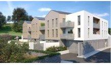 Appartements neufs Vouvray Musset éco-habitat à Vouvray