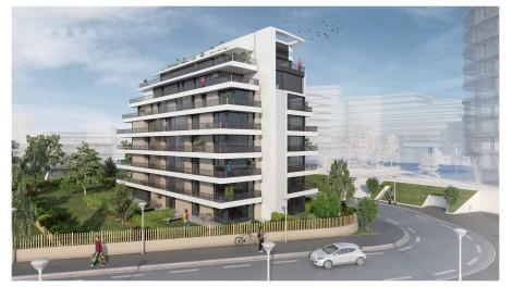 le khar eco construction bbc neuf tours 92498. Black Bedroom Furniture Sets. Home Design Ideas