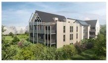 Appartements neufs La Ville Aux Dames investissement loi Pinel à La-Ville-Aux-Dames