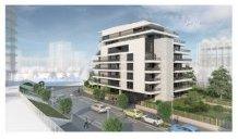 Appartements neufs Le Khar éco-habitat à Tours