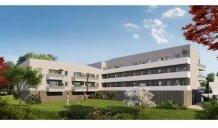 Appartements neufs Villa Osmonde éco-habitat à Couëron