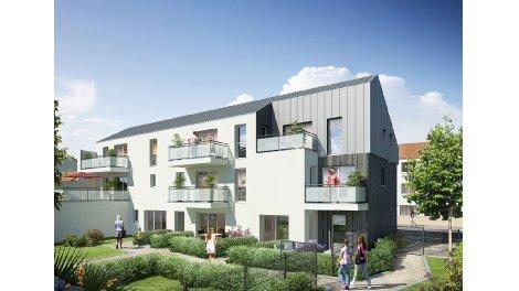 immobilier ecologique à Nantes