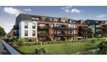 Appartements neufs Le Domaine du Parc éco-habitat à Cholet