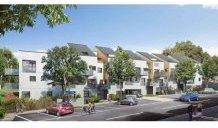 Appartements neufs Topaze éco-habitat à Nantes