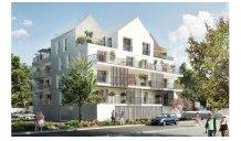 Appartements et maisons neuves Totem à Saint-Nazaire