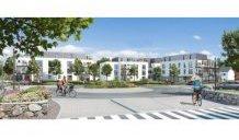 Appartements et maisons neuves Villa Parnasse éco-habitat à Treillières