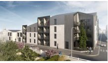 Appartements et maisons neuves Factory investissement loi Pinel à Tours