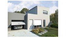 Maisons neuves Les Mélodies à Montlouis-sur-Loire