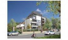 Appartements neufs Rives de Loire investissement loi Pinel à Tours