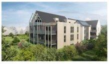 Appartements neufs Le Domaine de Caillons à La-Ville-Aux-Dames